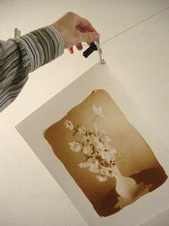 développement photo noir et blanc
